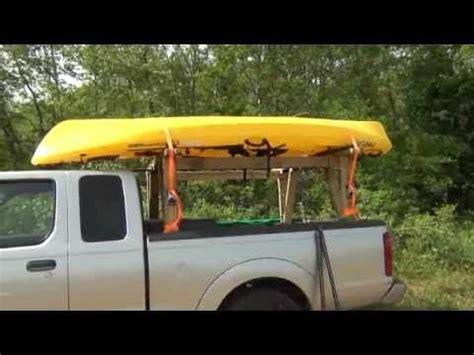Topi Trucker Goin Where The Winds Blows X6 Top Product 1988 diy kayak truck rack another great rack idea adding up the ideas kayaking
