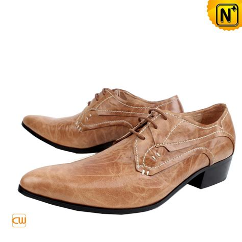 mens designer oxford shoes mens leather lace up oxford dress shoes cw760071 cwmalls