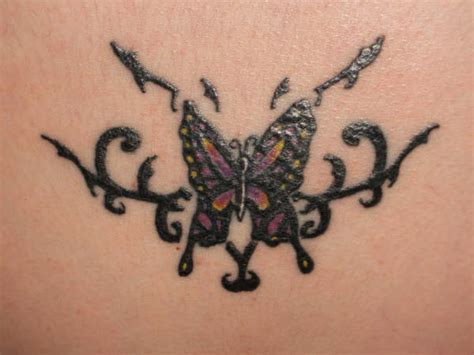 manly butterfly tattoos butterfly for 3d design idea for and