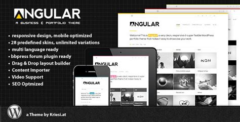 avia layout builder wordpress not loading 10 best new themeforest wordpress themes of 2012