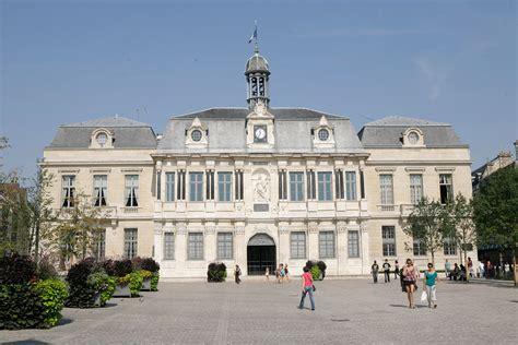 la mairie recrute site de la ville de troyes