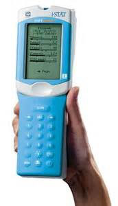 i stat machine abbott i stat 1 wireless handheld point of care testing