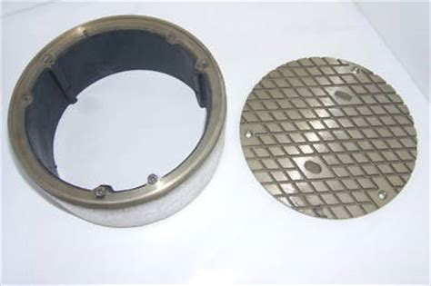 Zurn Floor Drain Covers by Mansfield Material Handling Prostore Zurn Cleanout Drain