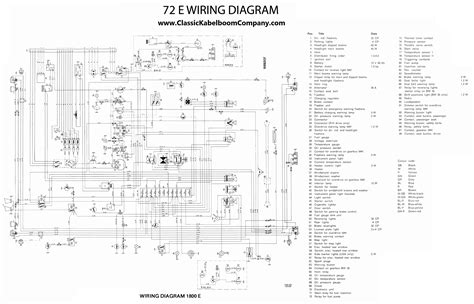 1972 volvo p1800 wiring diagram wiring diagrams