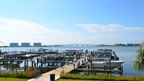 orange beach condo rental with boat slip largest phoenix on the bay condo boat slip free with