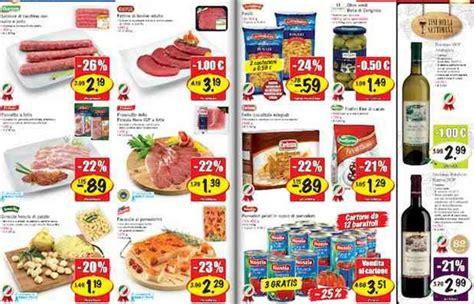 elenco spesa alimentare risparmiare al supermercato confrontando i prezzi