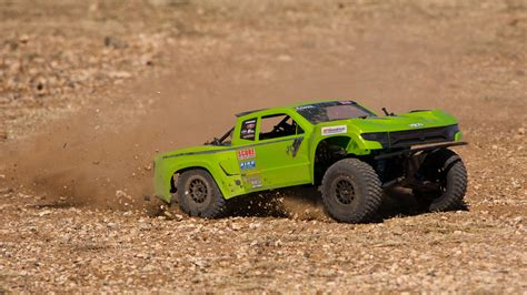 rc truck testing the axial yeti rc truck racer tested