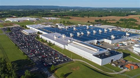 Where Is Nissan Made by Where Are Nissans Made Nissan Usa