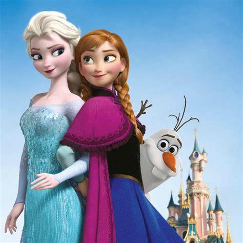 anna und elsa film online anschauen frozen summer fun disney news
