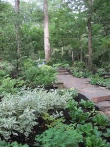 garden design landscaping ideas shady areas home design