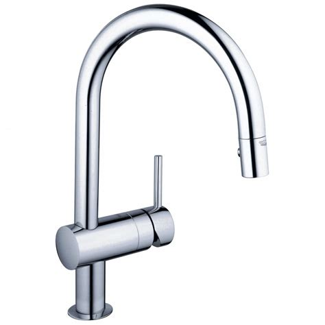 Grohe Kitchen Faucet Parts Grohe Miscelatore Minta 32321000 Grohe Elettrodomestici