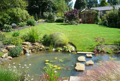 how to create a great landscape design quiet corner