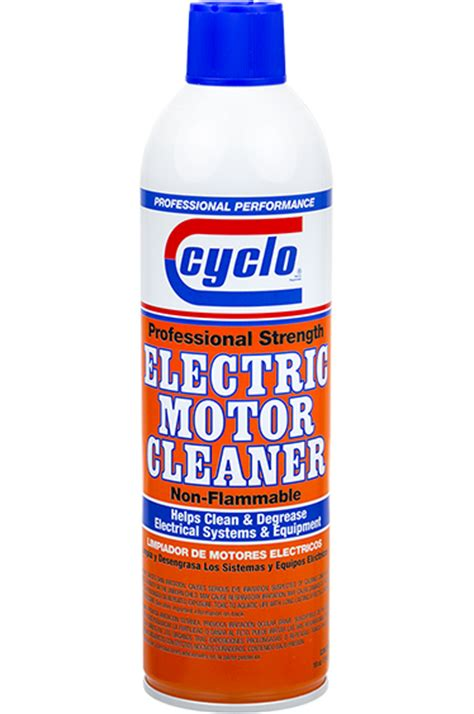 Electric Motor Cleaner thru 174 electric motor cleaner 171 cyclo industries