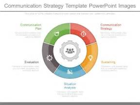 communication plan ppt template communication strategy template powerpoint images
