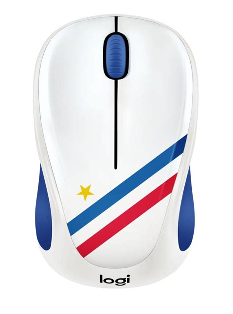 Mouse Wireless Logitech M 238 Collection Cocktail logitech releases world cup themed m238 fan collection wireless mouse lowyat net