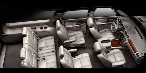 Chevy Suburban Interior Dimensions by Chevrolet Suburban Interior Autos Post