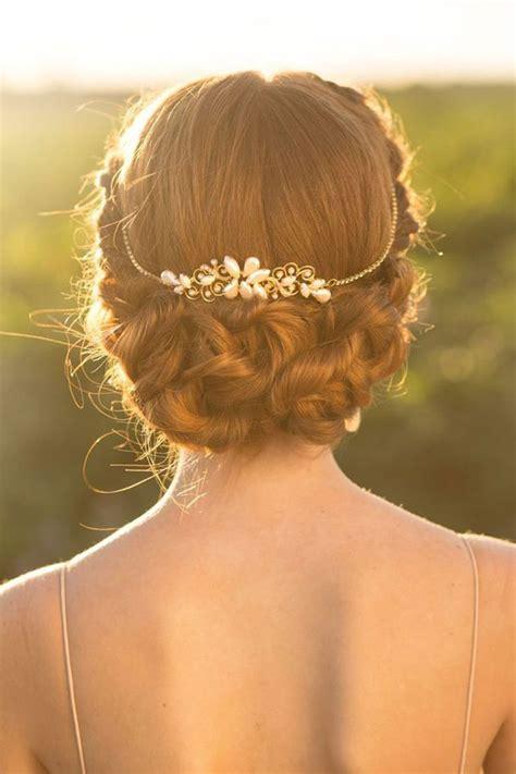 20 fabulous bridal hairstyles for long crazyforus