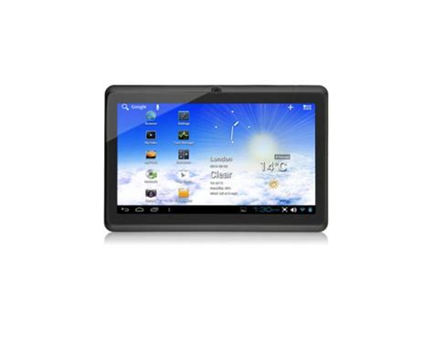 cheap android tablets 7 quot cheap android tablet 4 0 multi touch on sale topgadgetsuk co uktopgadgetsuk co uk