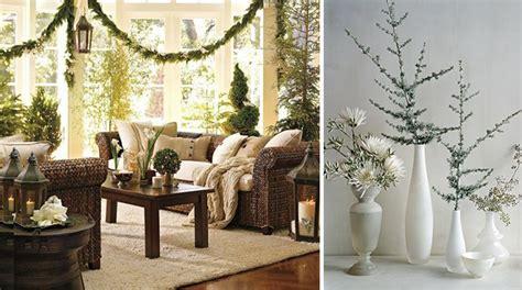 Comment Decorer Sa Maison Pour Noel by Comment Decorer Sa Maison Avec Gout