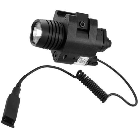 Laser Rifle Scope Whit Flashlight Tactical barska au12392 laser sight with white flashlight