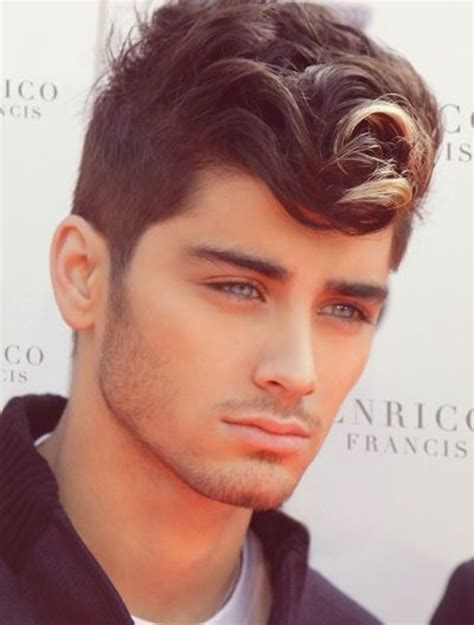 how to do hairstyles like zayn malik young mens hairstyles for thick hair short hairstyles