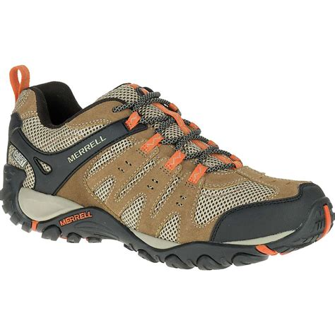 merrell s accentor waterproof shoe at moosejaw