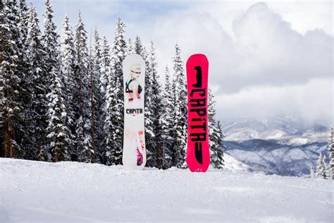 miglior tavola snowboard le migliori tavole da snowboard 2016