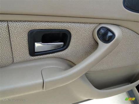 bmw z3 panels 2001 bmw z3 3 0i roadster beige door panel photo 47876579