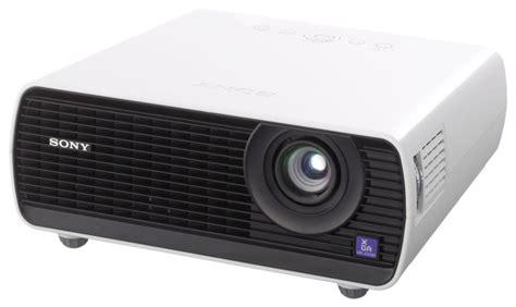 sony vpl ex100 xga projector discontinued