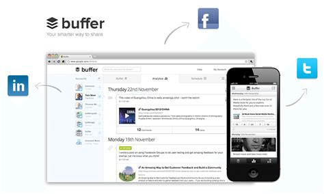 social media marketing plan buffer blog thoughts on the complete guide to the brand new buffer web app the