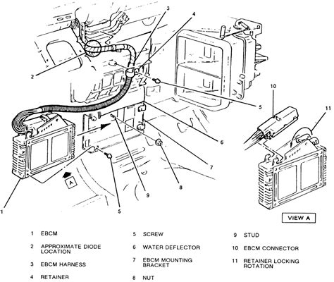 repair anti lock braking 1991 buick coachbuilder engine control repair guides anti lock brake system control module autozone com