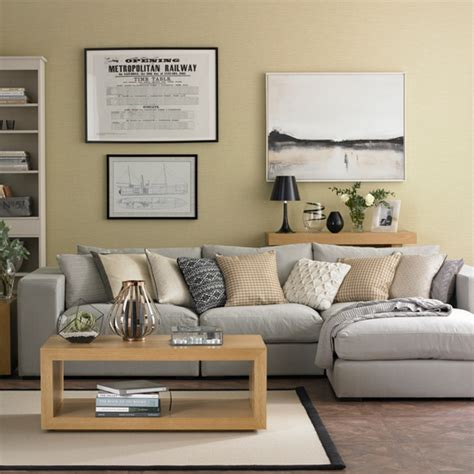 corner sofa living room 11 things gogglebox has taught us about decorating ideal