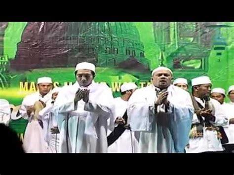 download mp3 ceramah habib novel alaydrus safari maulid malam ke 3 majelis riyadlul jannah desa