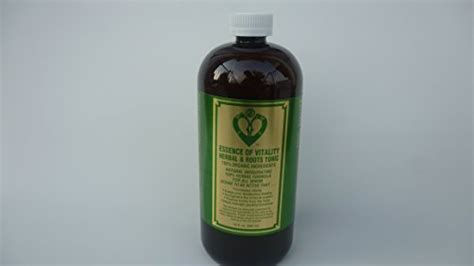 Universal Mind Detox by Where To Buy Essence Of Vitality Herbal Roots Tonic