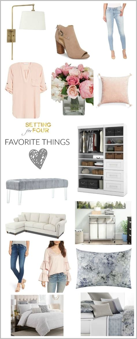 favorite things home decor favorite things for the home fashion beauty setting