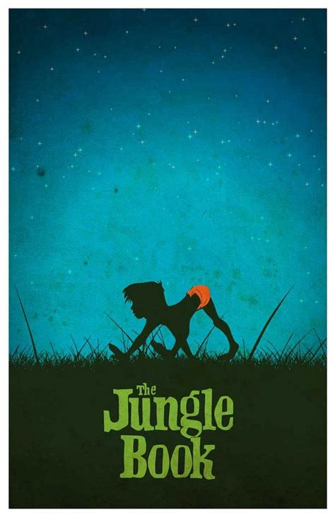 Book Theme Baby Shower by Disney Movie Poster Jungle Book Disney Posters Disney