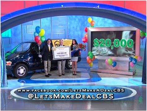 Search Pch Com Games - pch prize patrol on let s make a deal for big money week pch blog