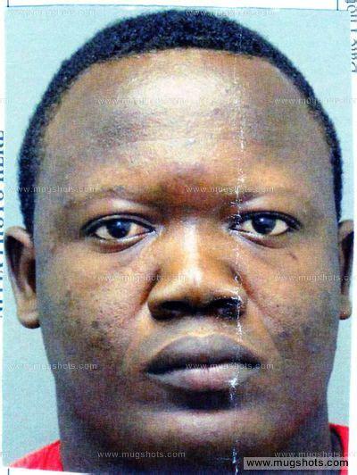 Loudoun County Arrest Records Tchalim Koboya Lidawo Mugshot Tchalim Koboya Lidawo Arrest Loudoun County Va