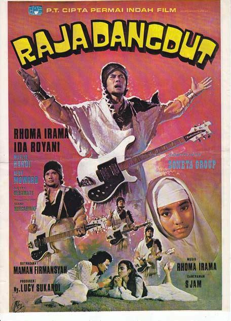film jadul keren poster film indonesia tempo doeloe berita viral