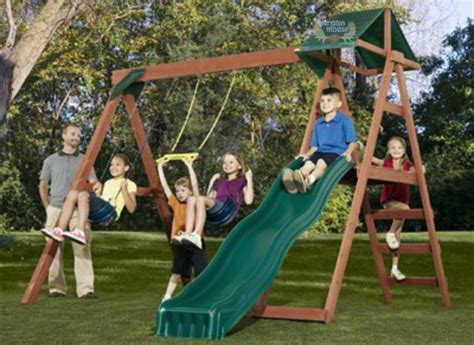 swing canada lowes canada swing slide set only 283 50