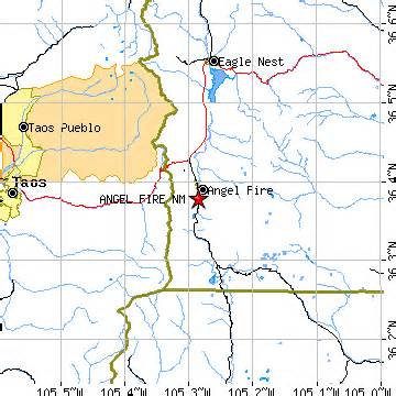 Angel Fire New Mexico Map by Pin Angel Fire New Mexico Taos New Mexico On Pinterest