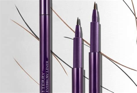 by terry by terry by by terry eyebrow mascara 1 highlight blonde 4 by terry by terry by by terry eyebrow mascara 3 sheer
