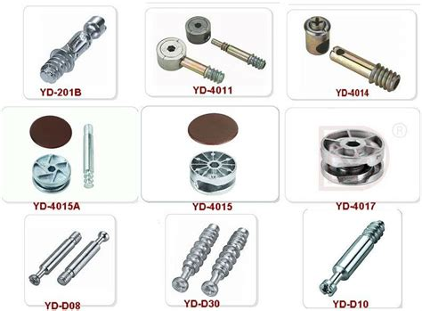 cabinet fasteners and connectors furniture connector bolts and 35mm buy