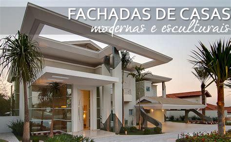 Expo Home Decor by 40 Fachadas De Casas Modernas E Esculturais Maravilhosas