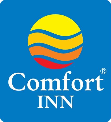 comfort inn on comfort inn logo images