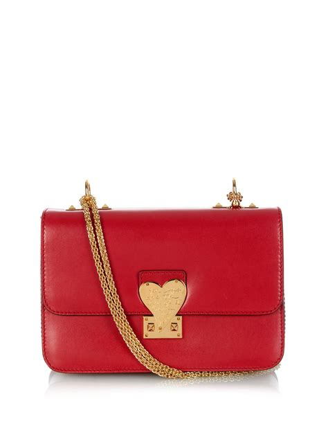 E M O R Y Amour Bag Series Kissemo1163 1 lyst valentino l amour shoulder bag in