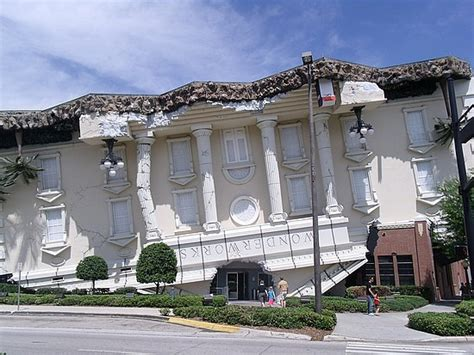 upside down house in orlando 18 9 million neoclassical mansion in houston tx with jawdropping natatorium homes