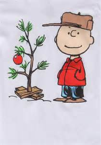 juniors charlie brown christmas tree t shirt