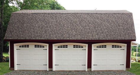 prefab garages ct prices