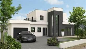 maison contemporaine quartz maison d architecte plan